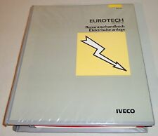 Brilliant Car Manuals Literature For Iveco For Sale Ebay Wiring 101 Carnhateforg