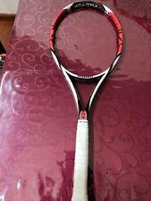 Wilson K Factor 95 X Plus 27.5 16x18 11.7oz 4 3/8 grip Tennis Racquet