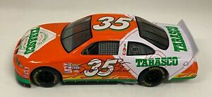 Todd Bodine NASCAR Signed Auto Racing Champions 1:24 Scale Diecast Car JSA
