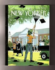 THE NEW YORKER MAGAZINE MAY 30  2016 NEW&UNREAD- DAY U PAY IT SHIPS FREE