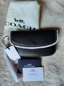 Coach 1941 Clutch In Black