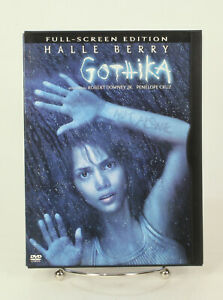 Gothika   Used  DVD  MC7B