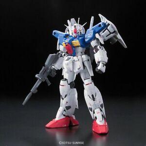 -=] BANDAI - RG GUNDAM RX-78 GP01-FB FULL BURNERN Real Grade 1/144 Model Kit [=-