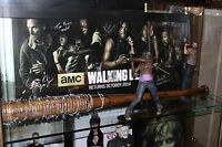Negan Lucille Bat Prop/Replica ~~The Walking Dead~~Lucille Inscribed~~