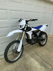 Picture Of A 2014 Yamaha YZ450F