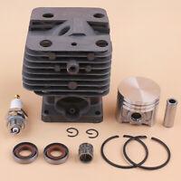40mm Cylinder Piston Kit For Stihl FT250 HT250 FS250 FS250R FS202 FS120 FS200