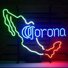 Corona bar light ebay new listing 17x14 corona extra mexico cerveza beer neon light sign beer bar pub decor mozeypictures Images