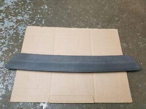 Chevy OEM 2002-2007 Trailblazer Rear Center Bumper Step Pad Moulding DDD25465