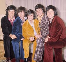 The Osmond Family - Photo #X104