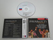 PAVAROTTI/& FRIENDS(DECCA 79 539 3) CD ALBUM