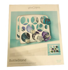 YouCopia Bottle Stand Water or Wine Organizer for Cabinet or Drawer Non-Slip
