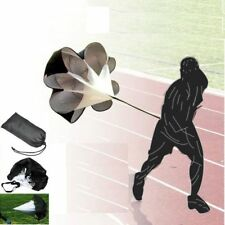 Running Chute Speed Training Resistance Parachute DRILL SPRINT FITNESS