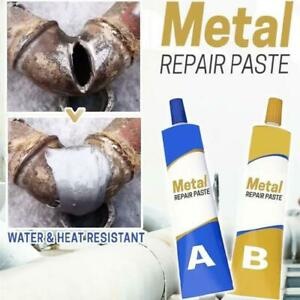 Permanent Metal Repair Paste Set 20/50/80/100g