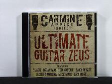 Carmine Appice Project-Ultimate Guitar Zeus-CD