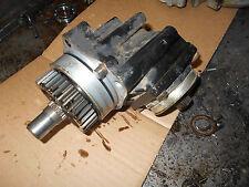 honda fourtrax foreman trx350d 350 side gear transfer case drive gears 1988 1989