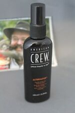 American Crew Alternator Spray Finish Styling tutti tipi Capelli 100 ml