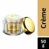 Lakme Absolute Argan Oil Radiance Oil-in-Creme 50g SPF 30 PA++ For radiant look