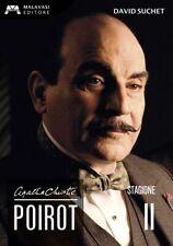 Poirot - Stagione 11 (2 Dvd) ? PC10 MALAVASI EDITORE