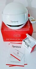 Irestore id-500 laser hair growth system - NEW - OPEN BOX