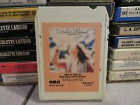 MICHEL LEGRAND Times of Your Life (8-Track Tape)