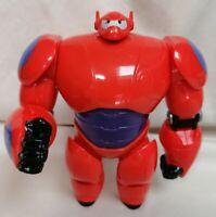 "DISNEY - Big Hero 6 Baymax 4"" Loose Action Figure Toy Disney Movie"