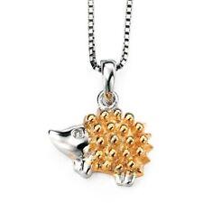 Collar de joyería de oro amarillo