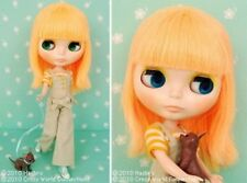 Takara Tomy Shop Limited Neo Blythe DOLL SIMPLY Mango EMS F/S NIB Japan