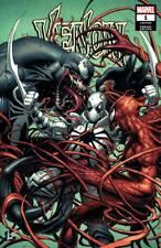 Venom #1 (2018) Arkham Comix exclusive Variant. Limited to 600! See description