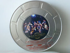SNSD GIRLS' GENERATION COMPLETE VIDEO COLLECTION Limited Edition Box Set DVD NEW