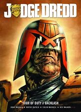 Dredd Poster Length :500 mm Height: 800 mm SKU: 11560