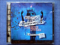 Bill Bruford ´ s Earthworks - Heavenly Bodies - CD