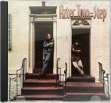 AZTEC TWO-STEP - S/T- NEW Sealed CD