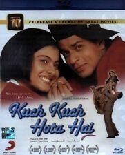 Kuch Kuch Hota Hai (Shahrukh Khan, Kajol) - Bollywood Blu-Ray