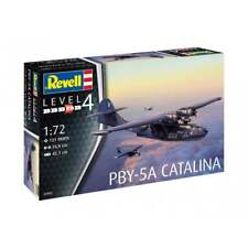 Revell 03902 1:72 PBY-5a Catalina Aircraft Model Kit