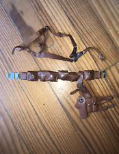 1/6 Custom Deadpool Belt & Harness Hot Toys Tony Mei