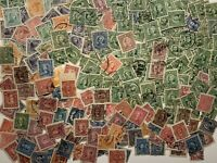 HUGE CHINA STAMP LOT OF 250+ SUN YAT SEN STAMPS