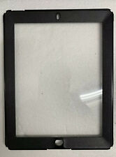iPad 2/3/4 OtterBox Defender Series w Protective Screen ,Stand And Sleeve Black
