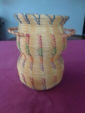 Native american indian baskets 1935-now