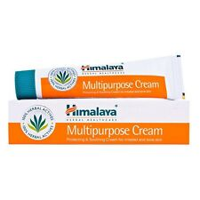 Himalaya Multipurpose cream 25gr sooths prevent infections small cuts wounds