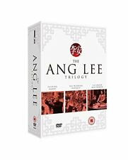 Ang Lee Trilogy [DVD][Region 2]