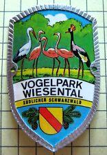 Älterer Stocknagel d8  Vogelpark Wiesental bei Waghäusel Schwarzwald