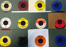 DooWop R&B Vocal Group Repro 45s from 1957 to 1964 LOT OF 25 Meteors Younghearts