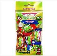 Center SHOCK Sour Candy Chewing Gum - 44g - Shipping from USA-