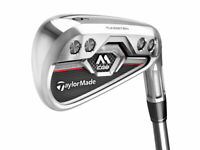New Taylormade MCGB Iron set 5-AW Irons Choose LH/RH Steel or Graphite & Flex