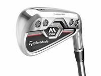 New Taylormade MCGB single iron / Wedge Choose LH/RH Steel or Graphite & Flex