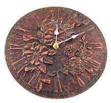 Widdop Design Round Wall Clocks