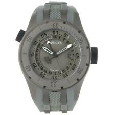 Invicta 0227 Force Collection GMT Titanium Men's Watch