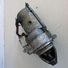 Motorino di avviamento 83222889 Citroen C25 1981-1993 usato (9976 30-6-B-4c)