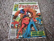 Fantastic Four #249 (1961 1st Series) Marvel Comics VF/NM