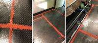 Epoxid Spachtel Feinspachtel Spachtelmasse Beton Boden Metall Auto Boot GFK Holz